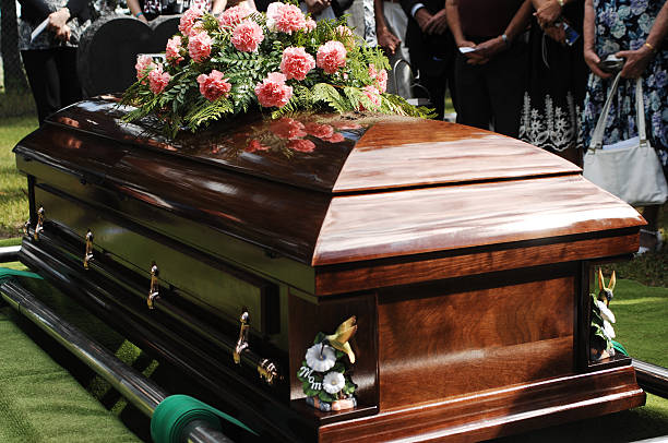 persoonlijke begrafenis amsterdam